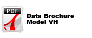 Oyster Mayfair - PDF Data Brochure Model VH